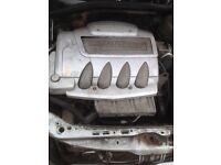 Clio 172 engine 2003