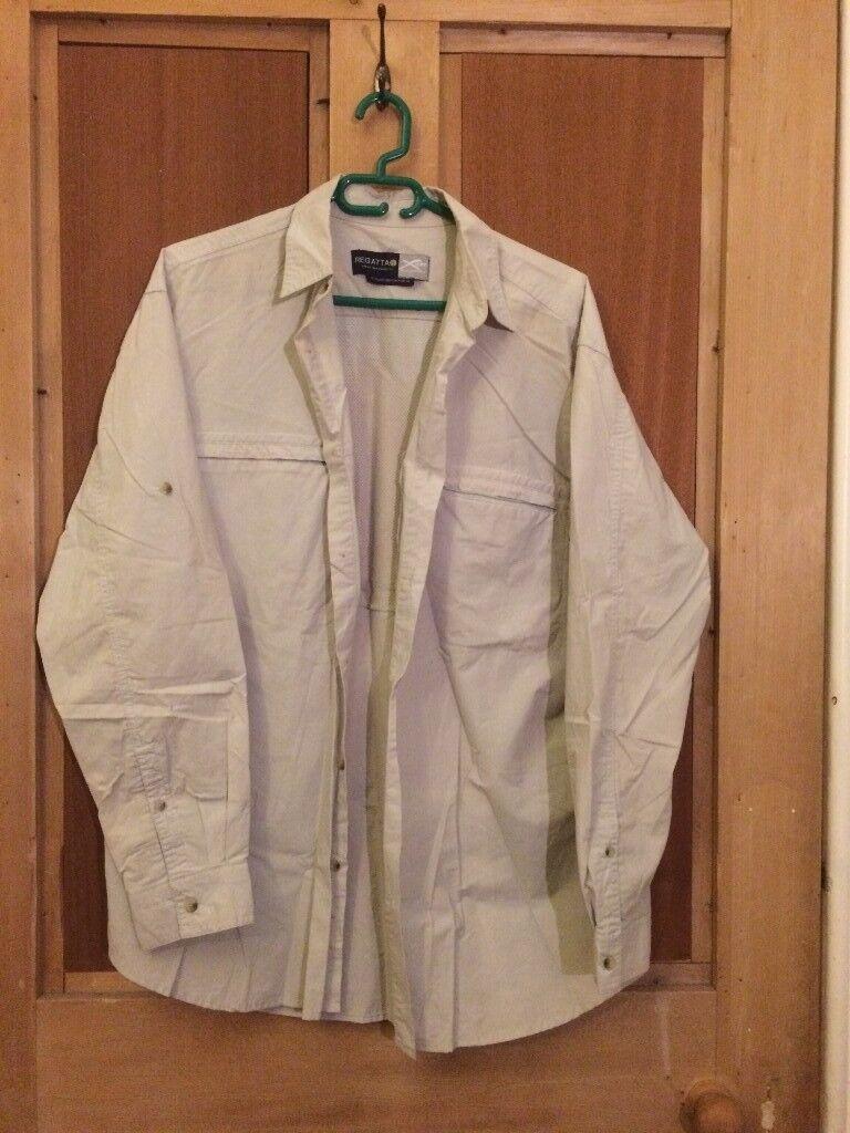Regatta Trekking Shirt - Excellent condition - barely worn