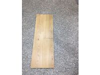 Plank Dutch Oak job Lot £32.00m2 SAVE 40% SAMPLES at £1