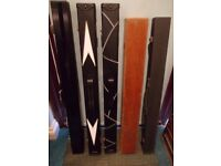 ***** Two Piece Cue Cases from £10 up to £45 *****