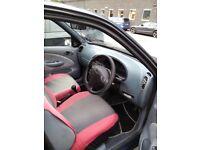 Ford, FIESTA, Hatchback, 1997, Manual, 1242 (cc), 5 doors