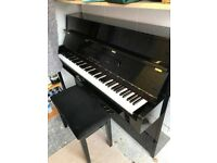 Yamaha Eterna Upright Piano ER-C10 - excellent condition