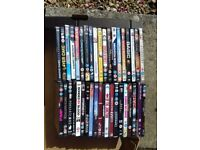 DVD Film Collection