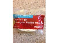 Manrose flexible Hose 100mm new