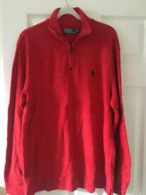 Polo Ralph Lauren men's jumper