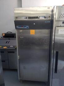 GRAM STAINLESS STEEL FRIDGE FRIDGE AST205