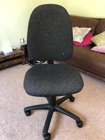 Free office swivel chair