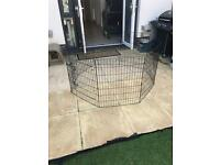 Puppy/pet play pen