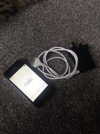 Apple iPhone 4s black 32GB vodaphone mobile