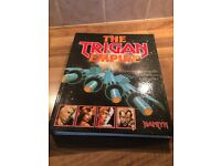 The Trigan Empire, 1978 1st Ed, Don Lawrence - Hamlyn