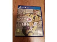 Fifa 17 | Like new | Pick up only | £10