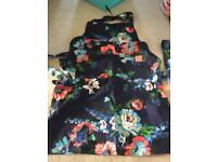 Apron from Joules