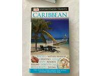 DK Eyewitness Travel - Caribbean.