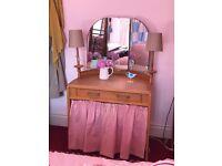 Antique G Plan Dressing Table £50