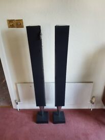 Bang and Olufsen BeoLab 8000 Active Loudspeakers
