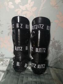 Blitz Shin Protectors