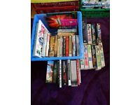 Bunch of books for sale. James Patterson, manga (Loot Crate exclusives)