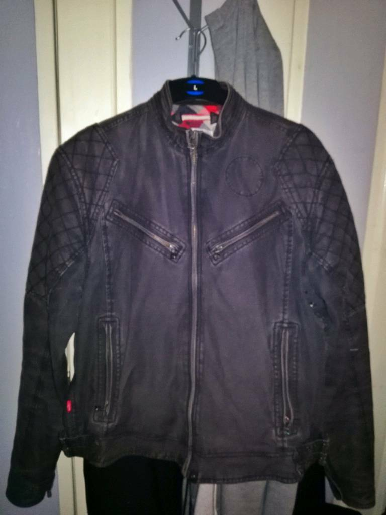 fa7b27cdb4 Levi's Jacket | in Skelmersdale, Lancashire | Gumtree