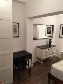 LARGE SINGLE ROOM WITH SKYLIGHT WINDOW IN MODERN HOUSE, CLEAN AND QUIET, 4 MIN WALK TOTTENHAM TUBE