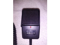 CB Radio hand power mic