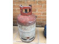 gas bottle propane 13kg