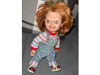 Chucky doll limited edition