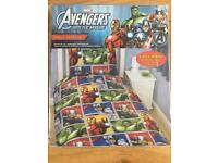 Marvel Bedding Set