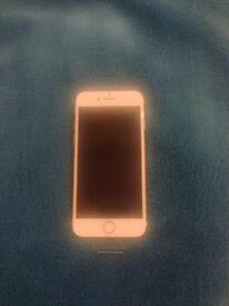 iPhone 7 128gb (o2 locked) gold new mobile phone
