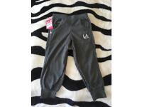 Girls trousers brand new