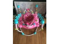 Mini mouse jumperoo