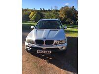 BMW X5 3.0l 2005
