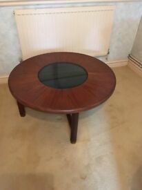 Coffee Table 'G PLAN' VINTAGE