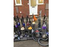 Dysons spares or repairs