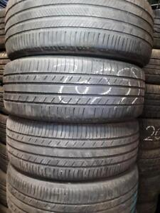 205/55/16 used Michelin tires