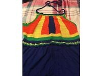 Very maxi dress size 20/22