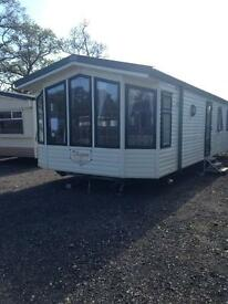 Static Caravan for sale offsite/mobile home 3 bedrooms