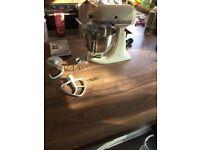KitchenAid Artisan Mixer Model 5KSM150