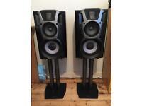 Technics EH600 Speakers & Stands