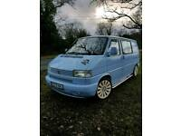 VW Transporter T4 swap 7 seater