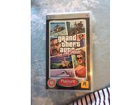 Grand Theft Auto | Vice City Stories | PSP