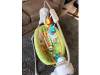 Baby swing **great condition**