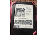 Amazon Kindle excellent condition