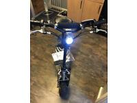 Evo 36v 1000w electric scooter