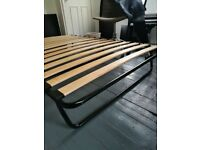 Foldable guest bed frame - Jaybe