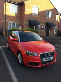 Audi A1 1.6tdi *Panoramic Roof*