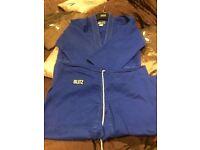 Blue Judo Suit 1/140