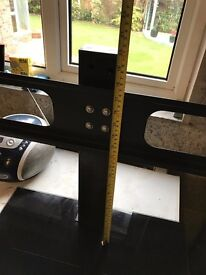Table Top Plasma /LCD TV Stand