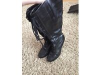 Size 5 boots clarks