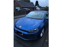 VW Scirocco GT 2.0TDI (150PS)