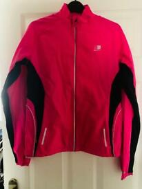 Womens Karrimor Running Jacket Size 10